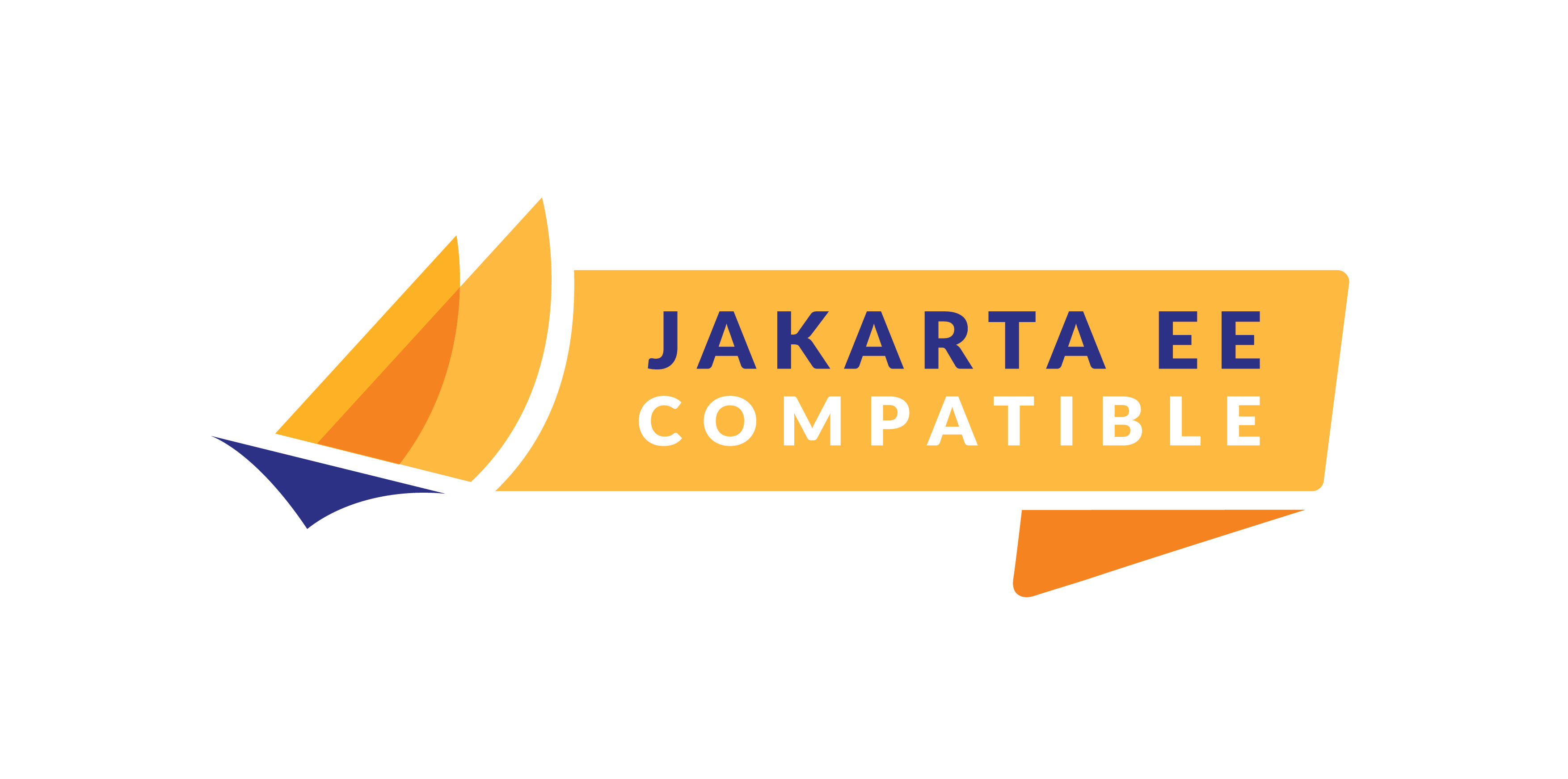 JakartaEE Logo Compatible color