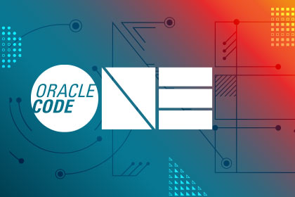 oracle code one 2018